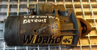 Detroit Diesel Starter Detroit Diesel 9002335830