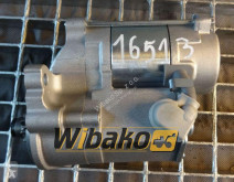 Kubota Starter Kubota HEL571 2DE602