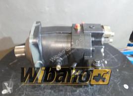 Brueninghaus Hydraulic motor Brueninghaus A6VM200DA4/63W-VAB01XDB-SK R902033080