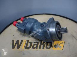 Hydromatik Hydraulic motor Hydromatik A2F63W61A1 211.18.25.41 equipment spare parts