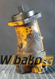 Hydromatik Hydraulic motor Hydromatik A6V160HA2EZ1 equipment spare parts