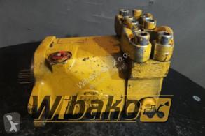Linde Hydraulic motor Linde MMF63 5211C070173