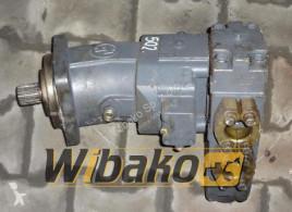 Rexroth Hydraulic motor Rexroth A6VM80HA1T/60W-PAB080A R909427578