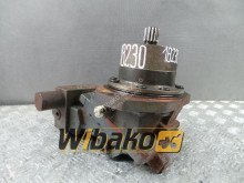 VOAC Drive motor Voac T12-060-MT-CV-C-000-A 3796601 equipment spare parts