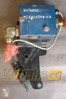 części zamienne TP Kubota Stepper motor / Silnik krokowy Kubota 31063 H5487