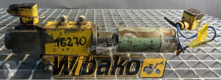 n/a Stepper motor Tries 305.006A