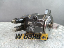 Linde Swing motor Linde HMF63-02 equipment spare parts