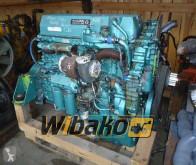 Detroit Diesel Engine Detroit Diesel SERIES 60