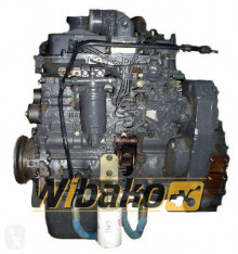 Iveco Engine Iveco F4BE0484E*D602