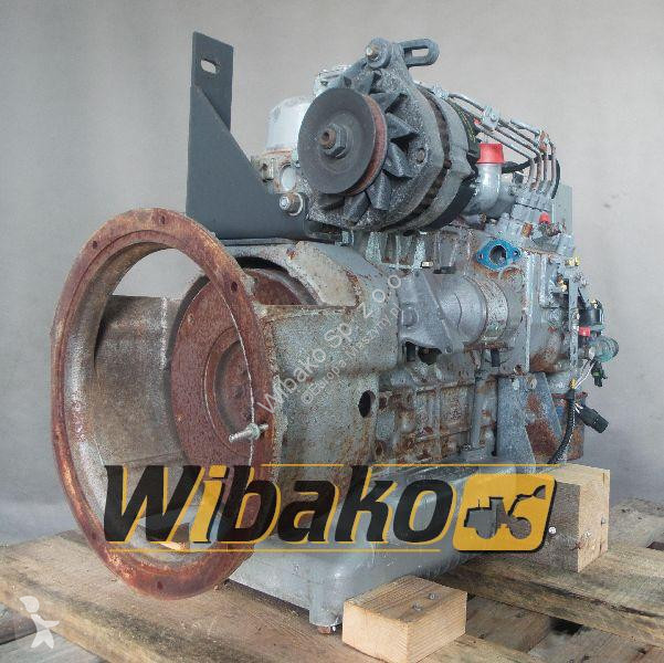 części zamienne TP silnik