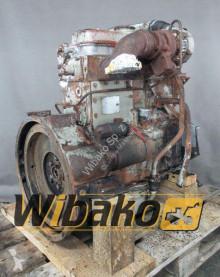 Leyland Engine Leyland SW266