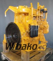 Liebherr Engine Liebherr D 924 T-E A1 9883026
