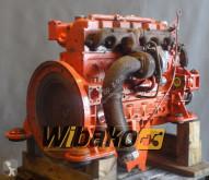 MAN Engine Man D0826 LE10