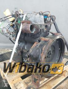 Yanmar Engine Yanmar 3TNE68