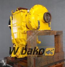 ZF Gearbox/Transmission Zf 6WG-250 4646006028