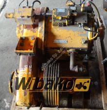 ZVL Gearbox/Transmission ZVL 4PR equipment spare parts