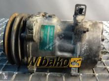 n/a Sprężarka klimatyzacji Sanden SD7H15 equipment spare parts