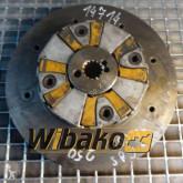 Kobelco Coupling Kobelco SK250 14/40/385 equipment spare parts
