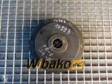 losse onderdelen bouwmachines O&K Coupling O&K 21/45/260