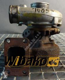 n/a Turbocharger Garrett TA3120 2674394