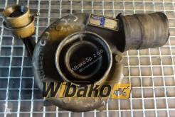 Holset Turbocharger Holset HX35W 3536321