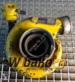 n/a Turbocharger Holset HX40W 3535635