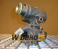 Schwitzer Turbocharger Schwitzer S1BS010D 30L03-0309