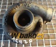Schwitzer Turbocharger Schwitzer S2A 2674A155