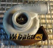 Schwitzer Turbocharger Schwitzer S2B 313133