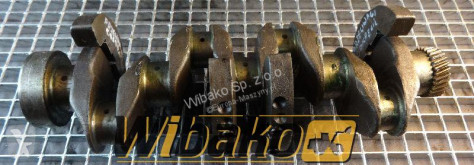 Deutz Crankshaft Deutz F4L913