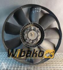 pièces détachées TP ERF Fan ERF 1476520