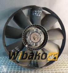 ERF Fan ERF 1476520 equipment spare parts