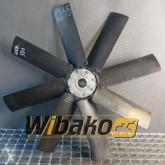 Liebherr Fan Liebherr 8/60 equipment spare parts
