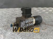 Rexroth valve Rexroth HAD80A10/350 534637