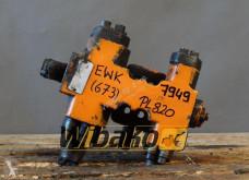 piese de schimb utilaje lucrări publice EWK Cylinder valve EWK PL820