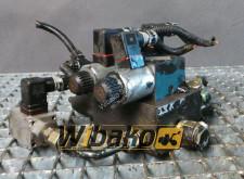 Atlas Valves set Atlas 5143120039 E-3 equipment spare parts