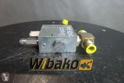 Case Valves set Case 821C equipment spare parts