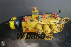 hidráulica usado