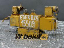 Eder Valves set Eder 825 E-2