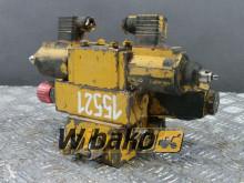 Eder Valves set Eder 825 E-4 equipment spare parts
