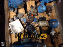 Fuchs Valves set Fuchs MHB230C equipment spare parts