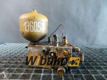 Furukawa Valves set Furukawa 635E E-2 equipment spare parts