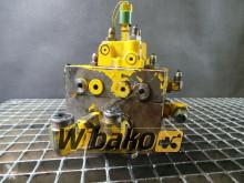 Kawasaki Valves set Kawasaki VBY-1258/1 18Z1206 equipment spare parts