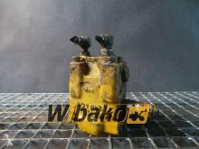 Komatsu equipment spare parts