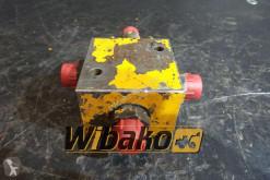 Liebherr Valves set Liebherr GADA1 equipment spare parts