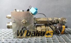Liebherr Valves set Liebherr R912 equipment spare parts