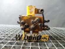 Mecalac Valves set Mecalac 11CX equipment spare parts