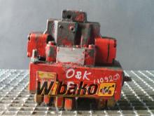 Parker Valves set Parker D4P-30-H42-N-60 equipment spare parts