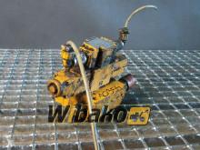 Rexroth Valves set Rexroth 4WE6G53/AG24NDK26