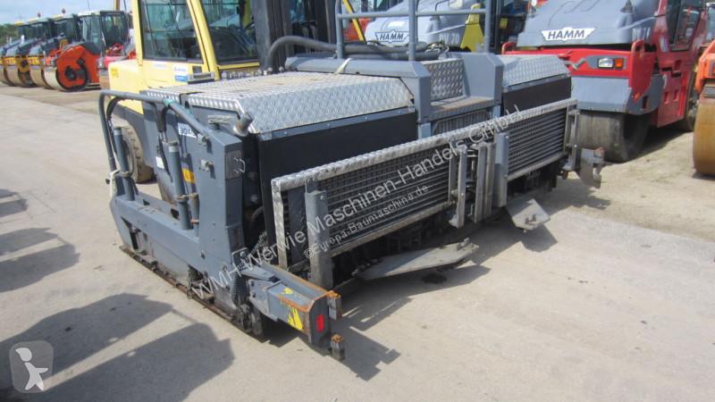 N/a D\'autres éléments fonctionnels Extending Screed VÖGELE AB 600-3 TP2 Plus pour finisseur equipment spare parts